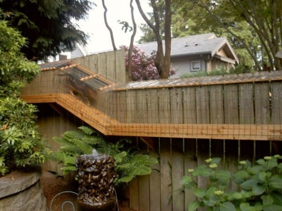 You May Think This Is Just A Normal Patio But Wait Until
